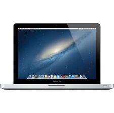 "Apple MacBook Pro 13"" Laptop, 256GB - MC374LL/A"