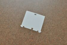 Sony HVL-F32M Genuine White Pull Out Card Part