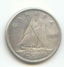 1983 Canadian Specimen Dime $0.10