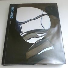 Ron Arad - Deyan Sudjic   HARDBACK ART DESIGN ARCHITECTURE BOOK 1999