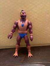 MOTUC, Clawful ? Masters of the Universe Classics He-Man Loose