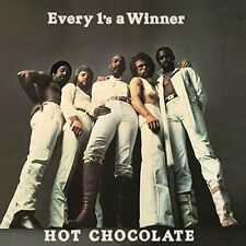 Hot Chocolate - Every 1S a Winner [New Vinyl] Holland - Import