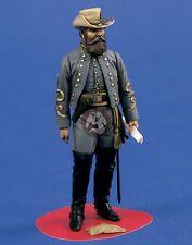 """Verlinden 120mm (1/16) Confederate Cavalry Major General J.E.B """"Jeb"""" Stuart 1470"""