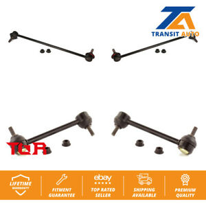 Note: Standard Design Package include One Sway Bar Link Only 2007 fits Buick Allure Front Suspension Stabilizer Bar Link With Five Years Warranty