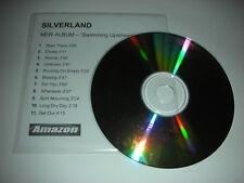 Silverland - Swimming Upstream - 11 Track
