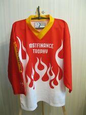 Switzerland national team 2017 Sz S Ice Hockey Swiss jersey shirt trikot maillot