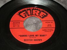 Buster Brown, Raise A Ruckus Tonight / Gonna Love My Baby