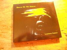 South Of No North - Lacrimae Christi   [CD Album] 1984 / 2004  DIGIPACK