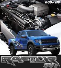 SVT Raptor 5.4L P1SC1 Procharger Supercharger Complete HO Intercooled System Kit