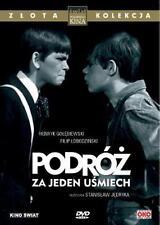 Podroz za jeden usmiech (DVD) 1972 Golebiewski, Lobodzinski  POLSKI POLISH