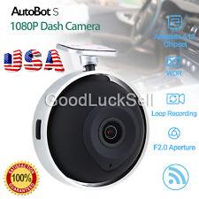 AutoBot S Full HD 1080P Car Camera WiFi Smart Dash Cam DVR Ambarella S2L33M ADAS