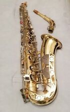 Yamaha YAS 21 Alto Saxophone 1974 Made in Japan