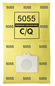 20 Kenmore Canister Vacuum Bags C 5055 50557 50558 50104 Panasonic C-5