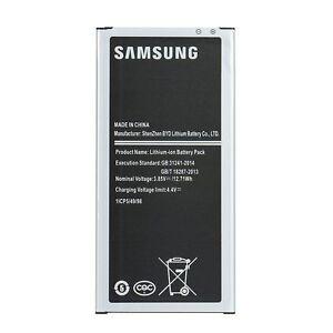 Samsung J7 V Verizon J7V phone Battery 3.85V 3300mAh EB-BJ710CBC  GB 31241-2014