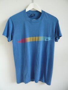 Vintage Nike Blue Tag t shirt