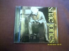 SHAE JONES-TALK SHOW 1999 USA CD SOUL,R&B,SWING