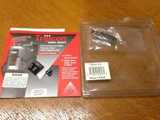 Trijicon Night Sights SA09 for S&W 4506 1006 Smith and Wesson Old Stock Sight