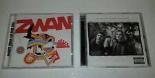 CD - Billy Corgan Smashing Pumpkins Zwan X2 CDs Job Lot Bundle Alt Rock Best Of