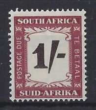 Mint Never Hinged/MNH Cats South African Stamps (Pre-1961)