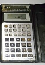 Casio FX-2700P - VINTAGE
