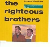 Righteous Brothers You've lost that lovin' feeling (#verve8793692) [Maxi-CD]