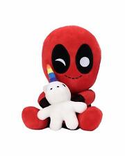 Deadpool w/ Unicorn Neca plush 51997