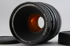【Exc+++++】 Bronica Zenzanon PG 110mm f/4 macro Lens for GS from japan #446
