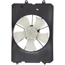 Engine Cooling Fan Assembly Left Spectra CF18038 fits 06-08 Honda Ridgeline