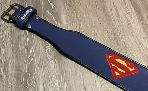 Cardillo SuperManWeight Lifting Belt Style 310DL Size S 1/4 Inch/ 4inch