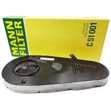 Filtre à air origine MANN Filtre C51001 BMW 5 7 F10 F11 F18