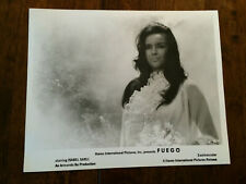 Fuego (1969) Movie Photo Isabel Sarli, Armando Bo, Alba Múgica