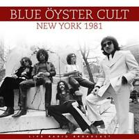 Blue Oyster Cult - Best Of Live In New York 1981