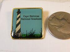 New listing Cape Hatteras National Seashore Travel Pin
