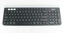 **Excellent Condition** Logitech K780 Multi Device Wireless Keyboard