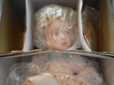 NEW in Box ASHLEY Heritage Hamilton Collection Doll - #AF