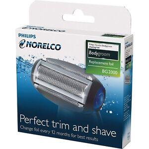 Norelco Philips Norelco Bodygroom Replacement Head BG200040 (bg2000/40)