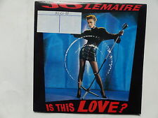 JO LEMAIRE Is this love ? 870172 7