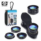 Phone Camera Lens Kit Setfor For iPhone HTC Huawei Samsung Galaxy Android Smart