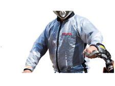 das Racing Youth Hydro Jacke farblos Größe M
