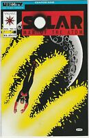 5 Solar, Man of the Atom Valiant Comic Books # 12 17 18 19 20 Jim Shooter J66