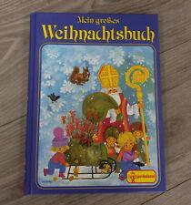 Felicitas Kuhn * Englein Plotsch * Mein großes Weihnachtsbuch * Pestalozzi * TOP