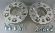 VW Seat Skoda Audi 5x100 to 5x112 57.1 20mm Hubcentric Wheel Adaptors 1 Pair