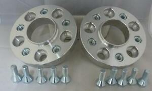 Seat 5x100 to 5x112 57.1 PCD Adapters 20mm