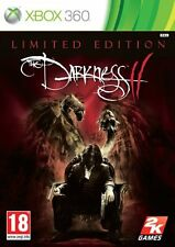 The Darkness II Limited Edition XBOX 360    nuovo