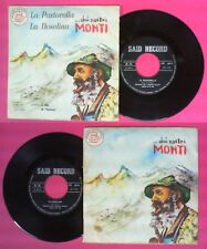LP 45 7'' SALVATORE IDA'MATILDE VENNERI La pastorella Dosolina SAID no cd mc dvd