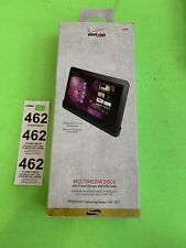 Samsung Galaxy Tab 10.1 Multimedia Dock with Travel Charger & USB Cable