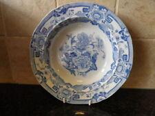Ironstone Masons Pottery Bowls Pre-c.1840 Date Range