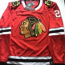 Chicago Blackhawks - Duncan Keith Adidas Hockey Jersey sz XXL 2XL NWT