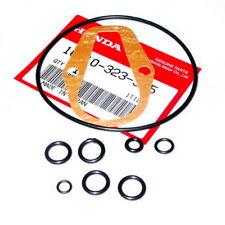 Honda CB 500 Four K0-K2 / 550 Four F-F2 Vergaser Dichtsatz Carburetor Gasket Kit