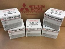 Mitsubishi GENUINE OEM MZ690116 Oil Filter 5 Pack EVO Montero